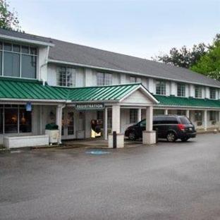 Surrey Inn Hotel Ashland Ashland (OH) Ohio United States