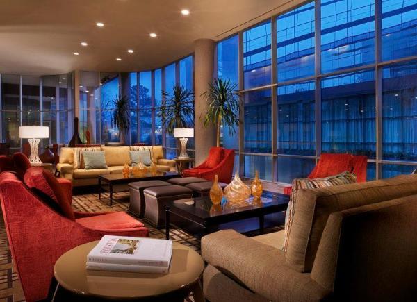 Omni Houston Hotel at Westside Houston