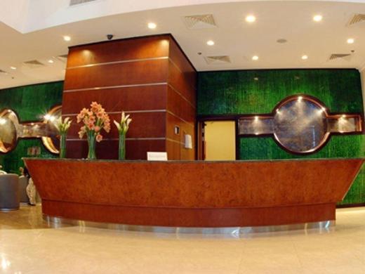 Gokulam Park Hotel Doha