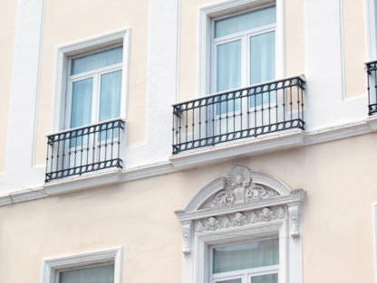 Hotel De Francia Y Paris