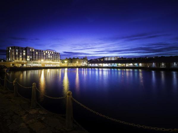 Apex City Quay Hotel & Spa Dundee