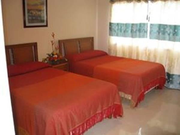 Hotel Nuevo Faro