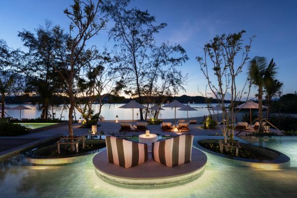 Cape Fahn Hotel (SHA Plus+) Koh Samui