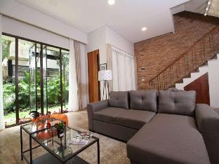 CoHaus #13 Private Villa 3BR Jakarta Selatan