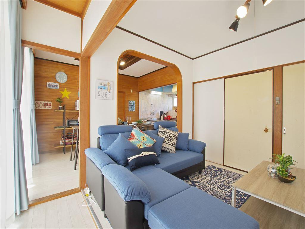 Beach House Kujukuri Arrow  8people/3LDK #65