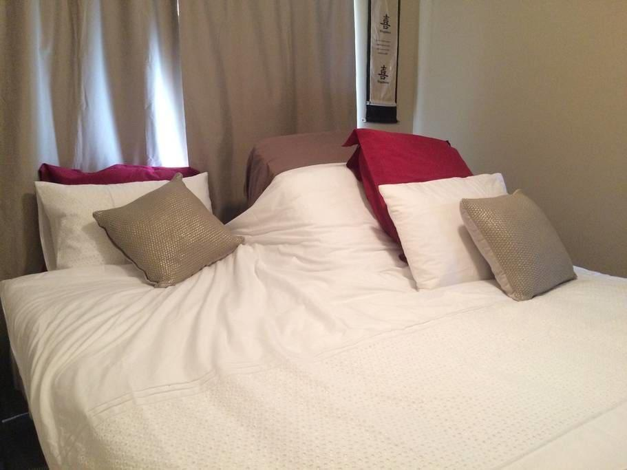Echuca Moama Holiday Accommodation 1