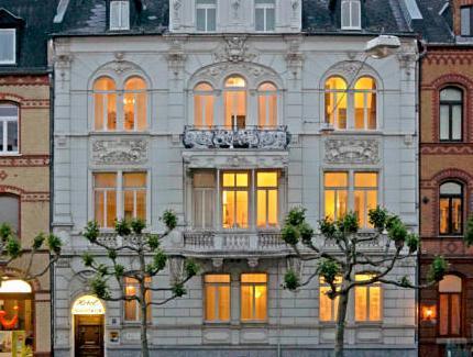 Hotel Zum Scheppen Eck