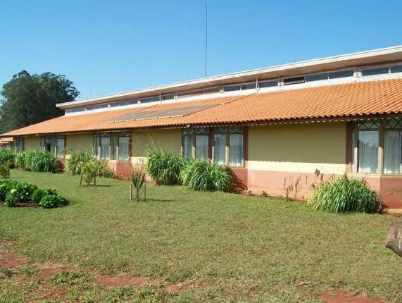 Ibiqua Eco Resort