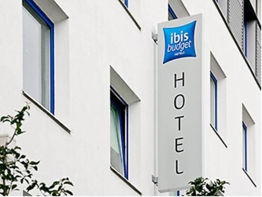 ibis budget Bussigny Lausanne