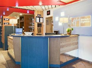 Фото отеля Holiday Inn Express Amiens