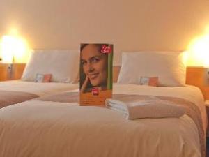 Ibis Bratislava Centrum Hotel