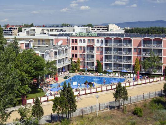 Hotel Longoza   All Inclusive