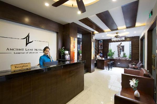 Ancient Lane Hotel Hanoi