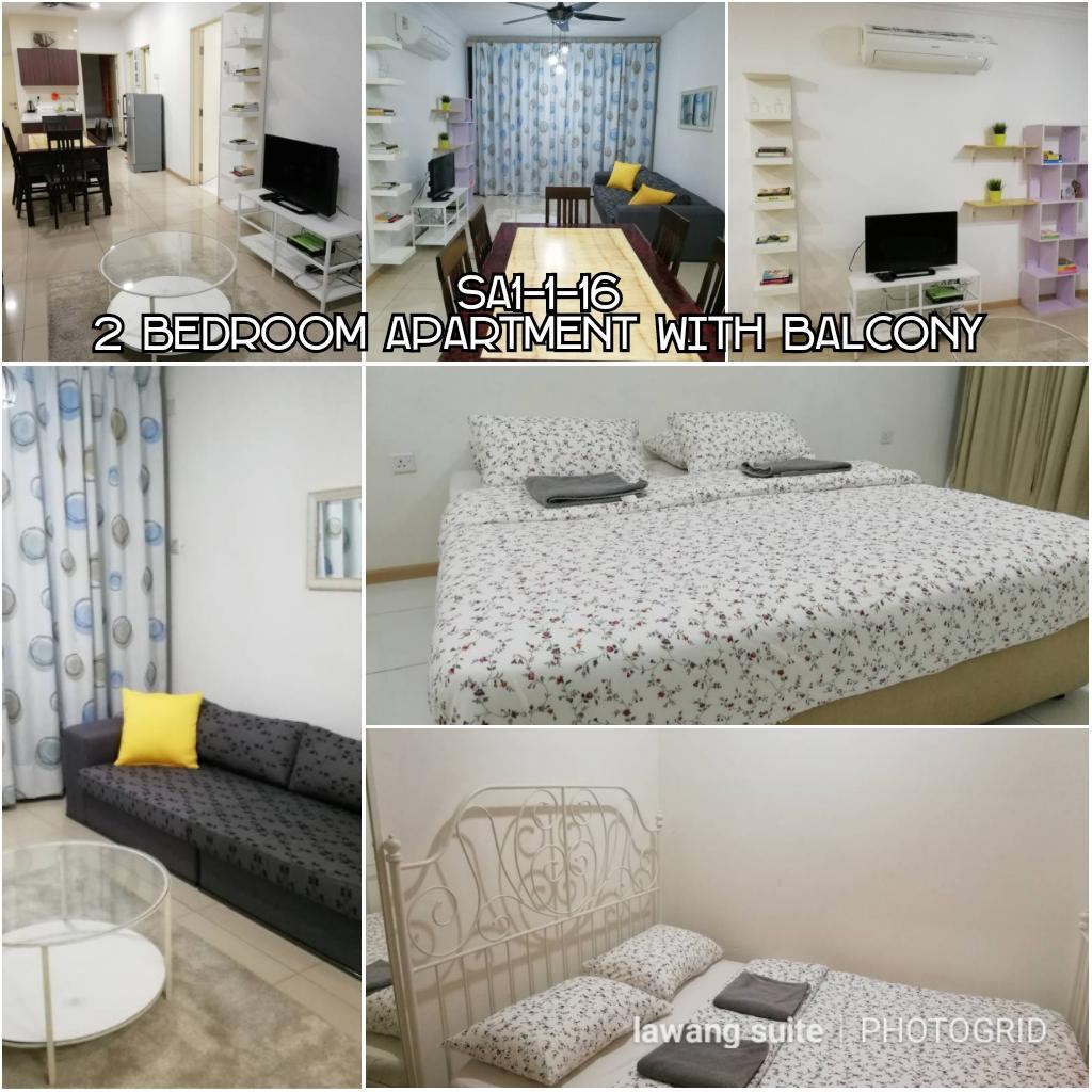 Lawang Suite