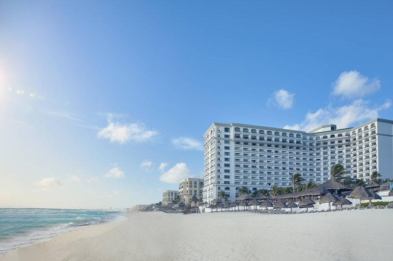 JW Marriott Cancun Resort & Spa