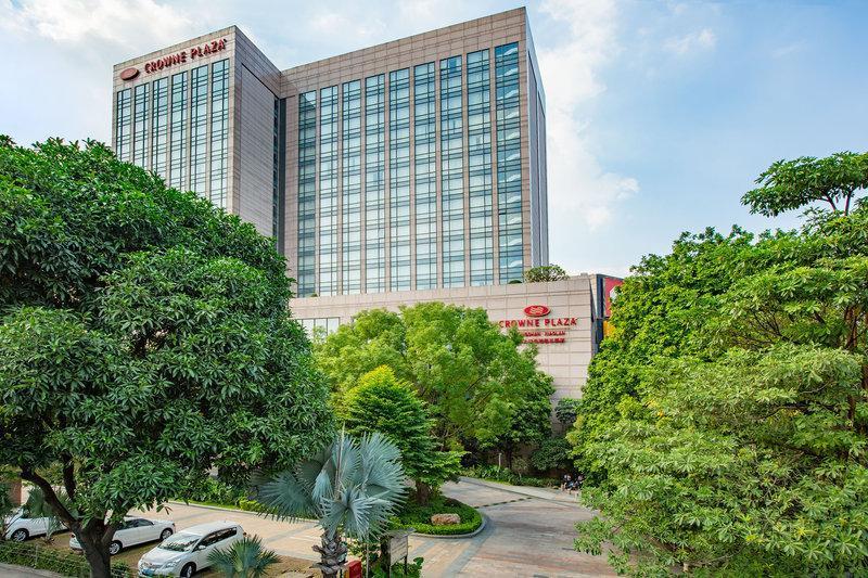 Crowne Plaza Zhongshan Xiaolan
