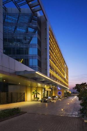 JW Marriott Hotel New Delhi Aerocity New Delhi and NCR