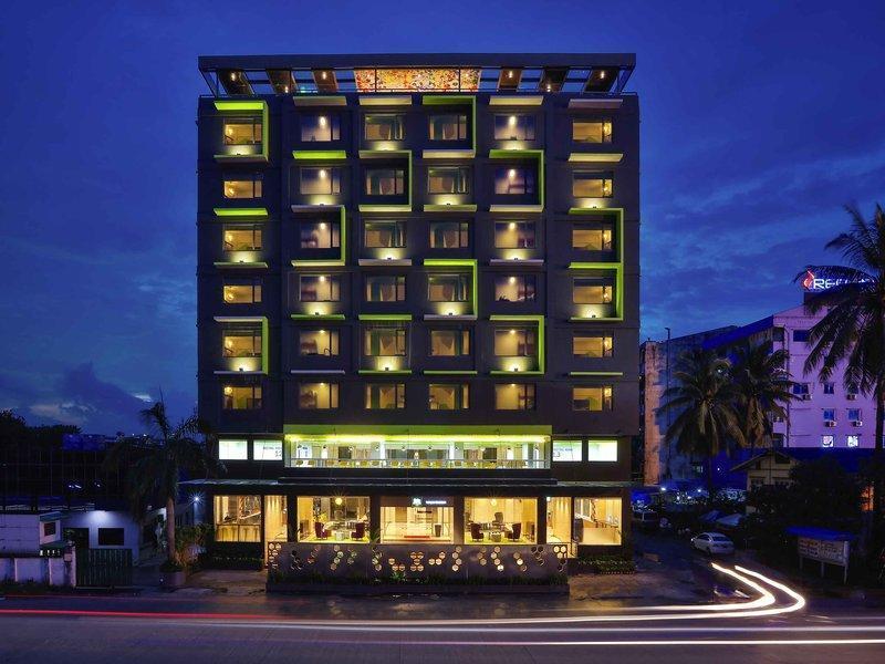 Ibis Styles Yangon Stadium Hotel