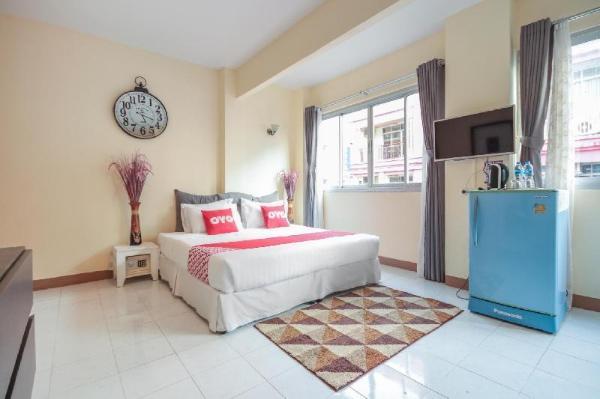 OYO 1134 Baan Zarn Guesthouse Phuket