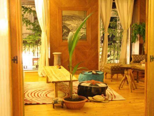 Olatu Guest House