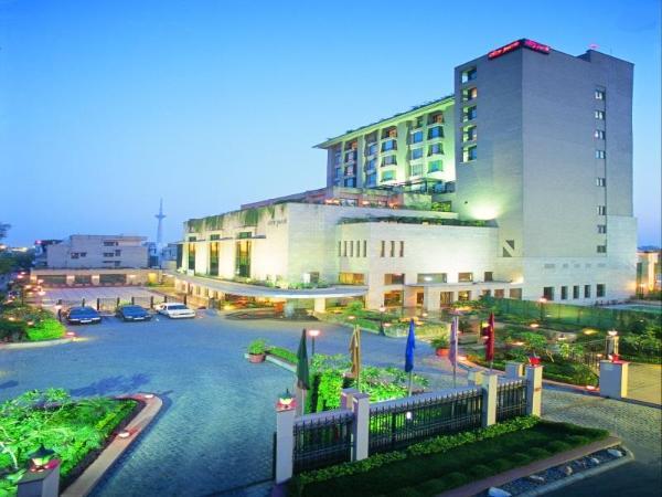 City Park Hotel New Delhi and NCR