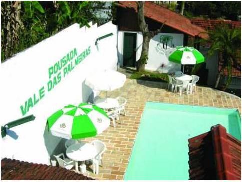 Pousada Vale Das Palmeiras