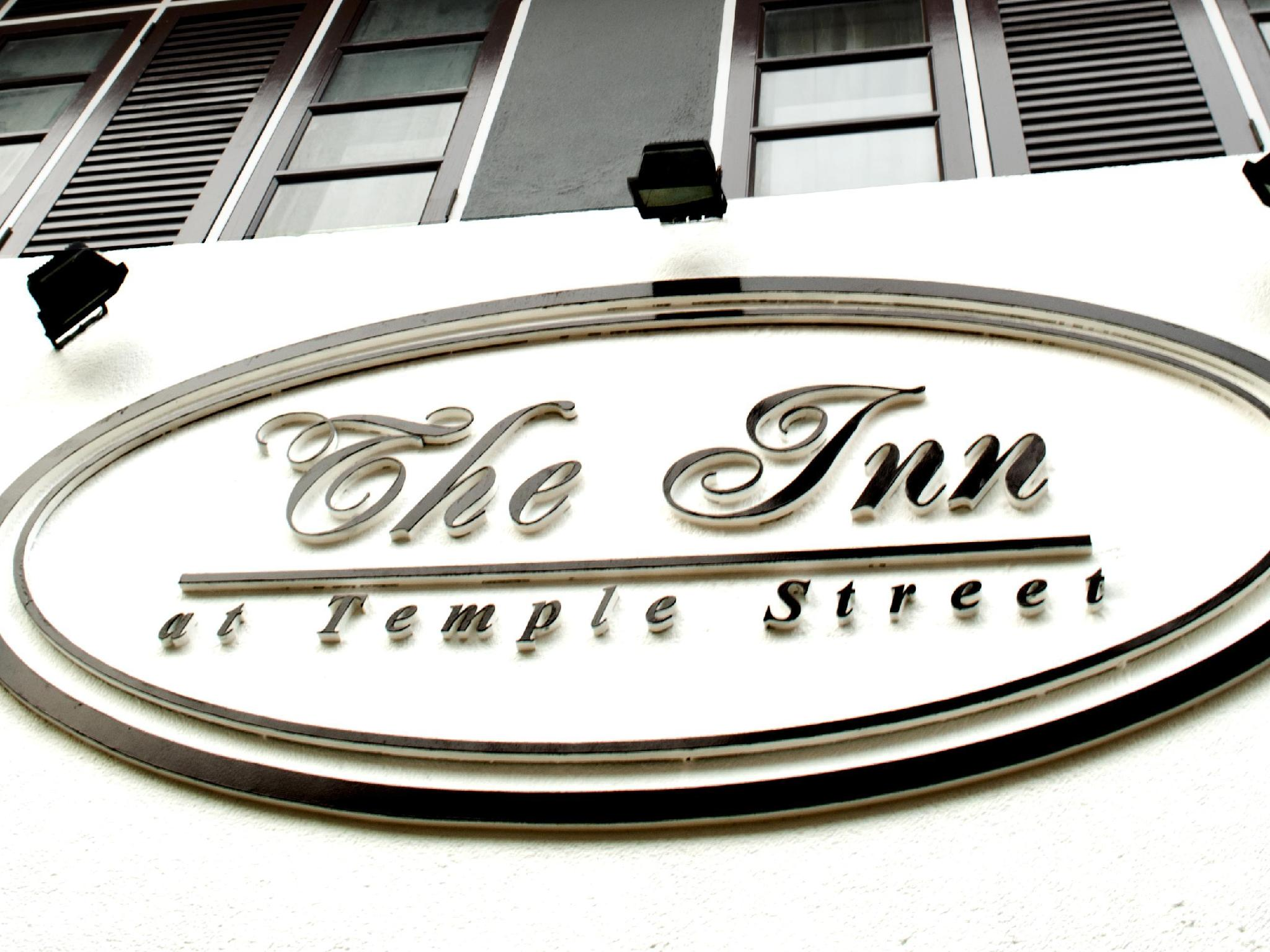 The Inn at Temple Street Hotel