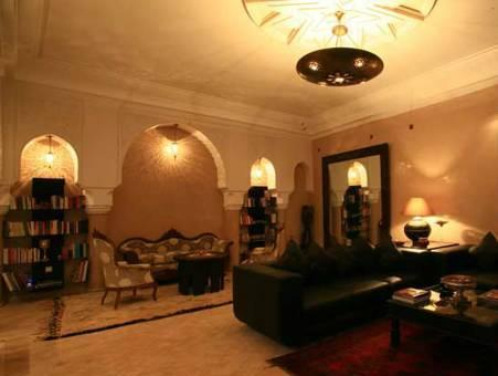 Riad Claire Fontaine Discount