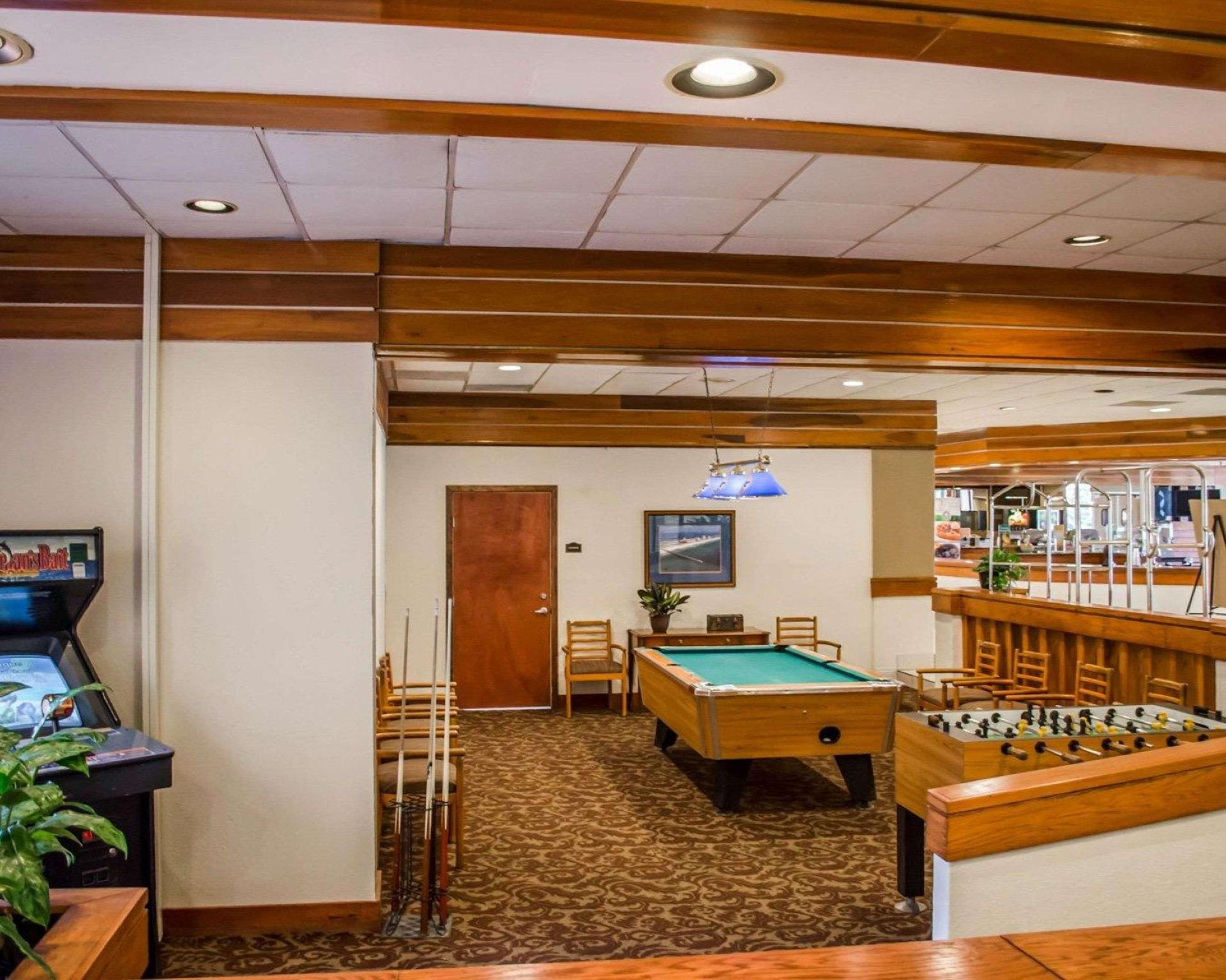 Quality Inn and Suites Pensacola Bayview Discount