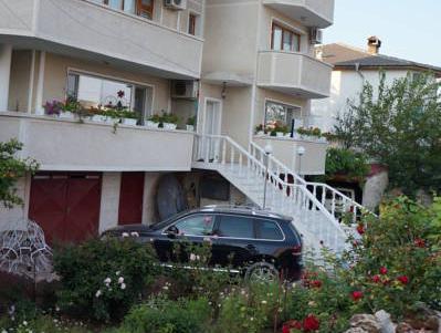 Sea Paradise Villa