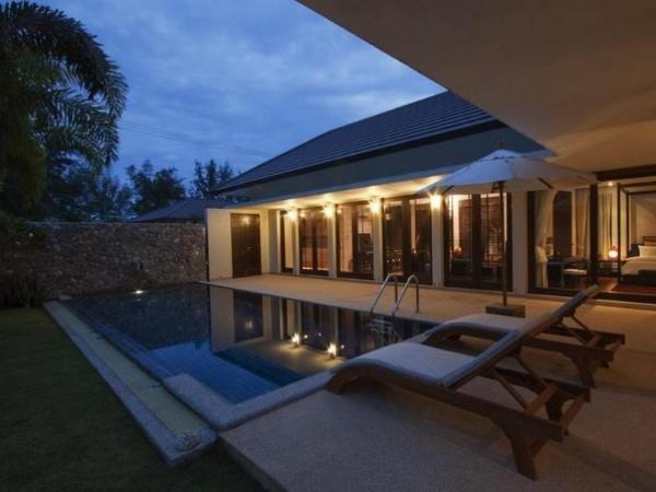 Villa Nirwana Prachuap Khiri Khan