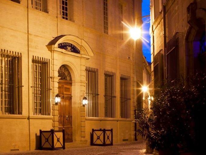 La Maison D Uzes Hotel