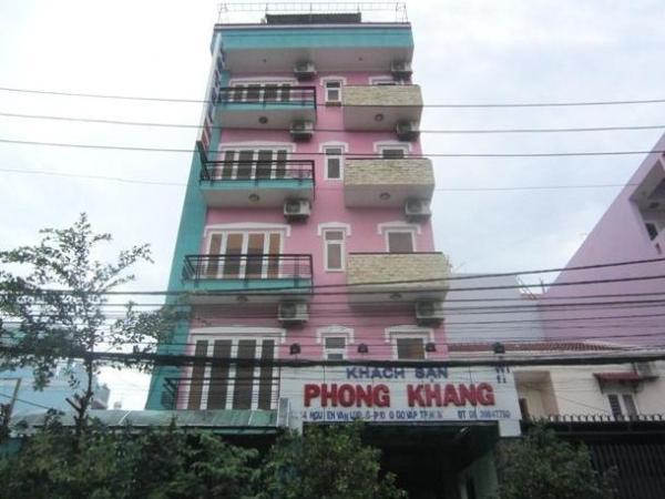 Phong Khang Hotel Ho Chi Minh City
