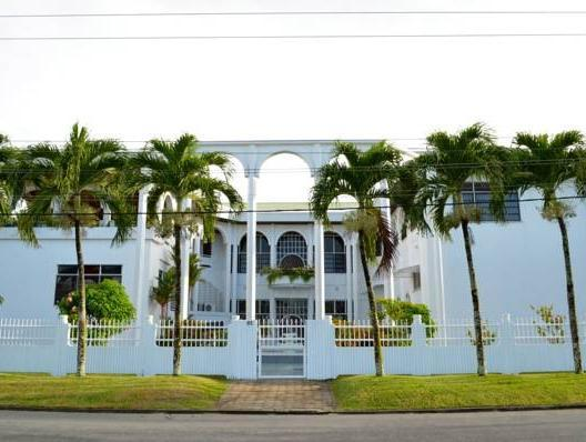 Rais Caribbean Hotel Apartments