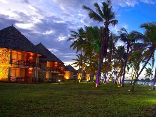 Ledger Plaza Bahari Beach Hotel