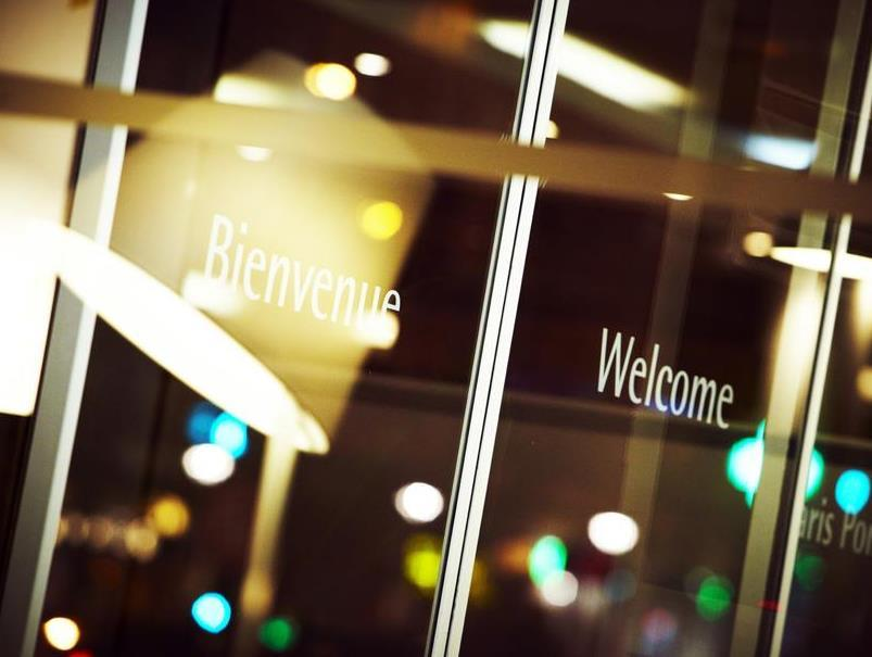 Hotel Campanile Lyon Centre   Gare Perrache   Confluence