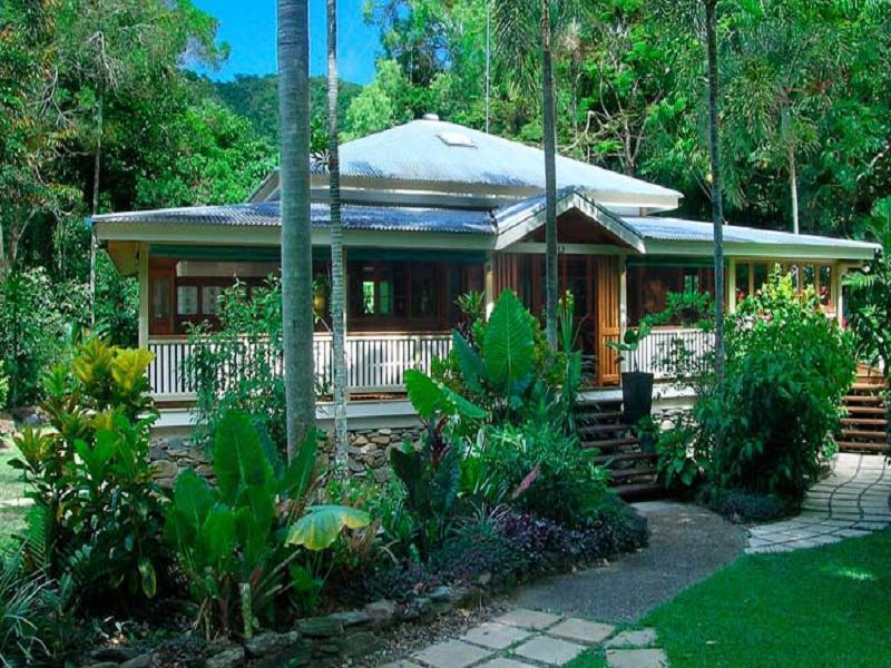 Port Douglas Valley Retreat