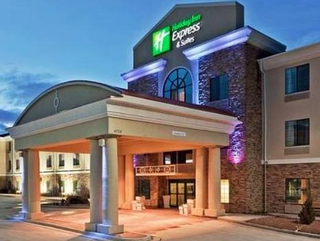 Holiday Inn Express Hotel & Suites Morgan City- Tiger Island Reviews