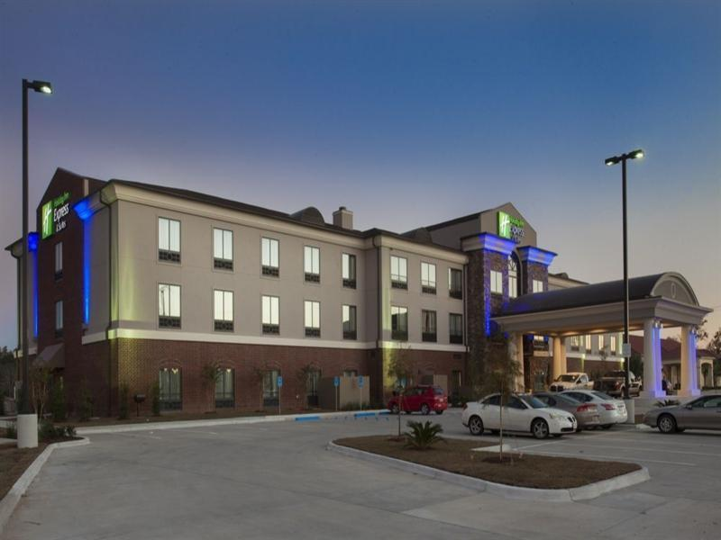 Holiday Inn Express Hotel & Suites Morgan City- Tiger Island Discount