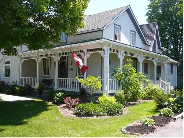 Gables Bed And Breakfast
