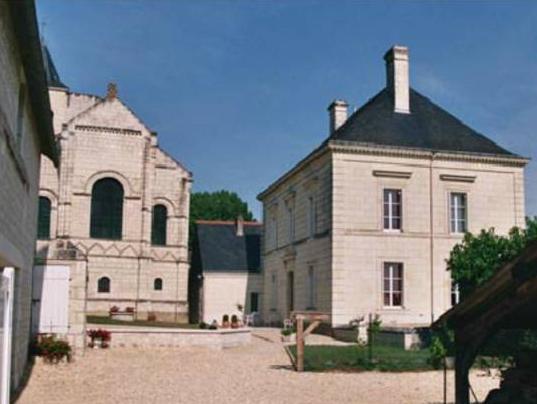 Domaine Du Heron
