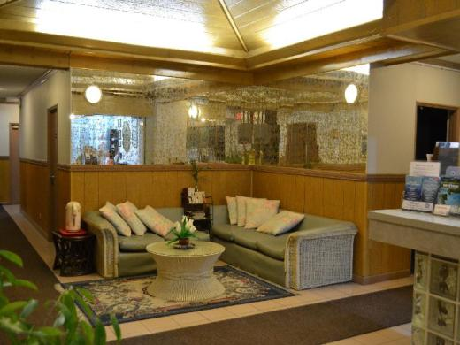 West Plaza Desekel Hotel