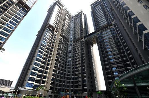 InnStay Resort Apartment @ Atlantis