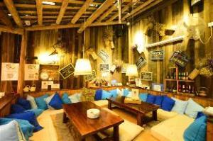 Yangshuo Drift Away Ferry Inn