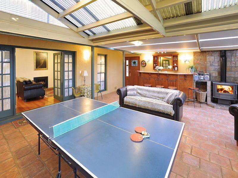 Gracehill Accommodation