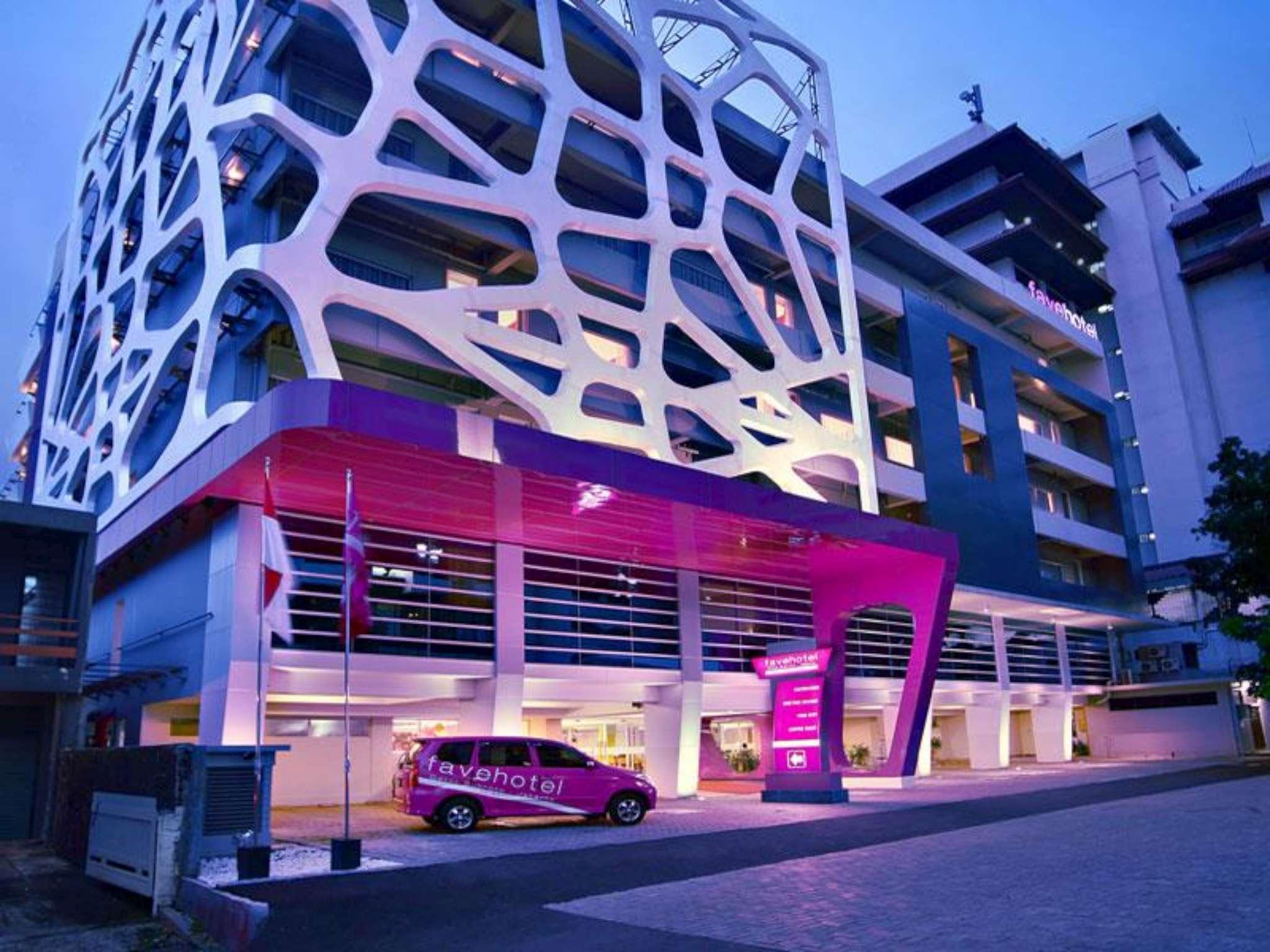 Jakarta girl friendly hotels