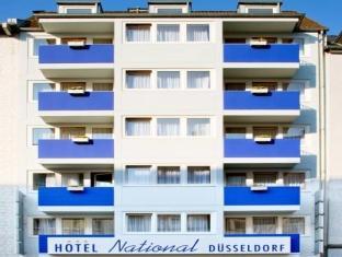 Hotel National Dusseldorf  Superior