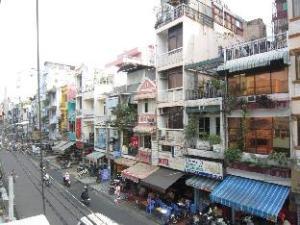 Tan Hotel Saigon