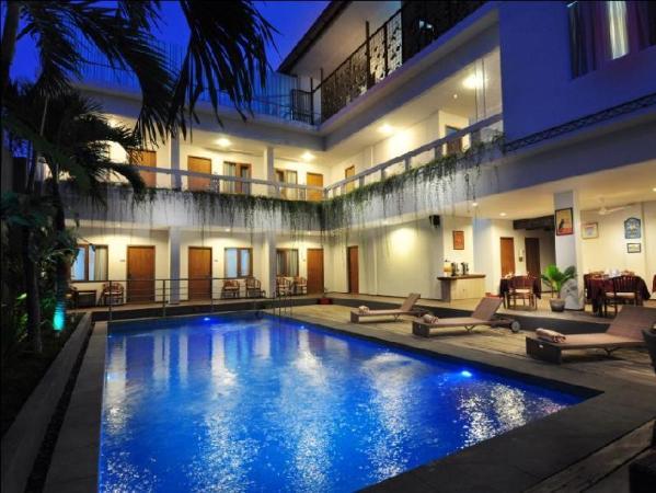 dLima Hotel & Villa Bali