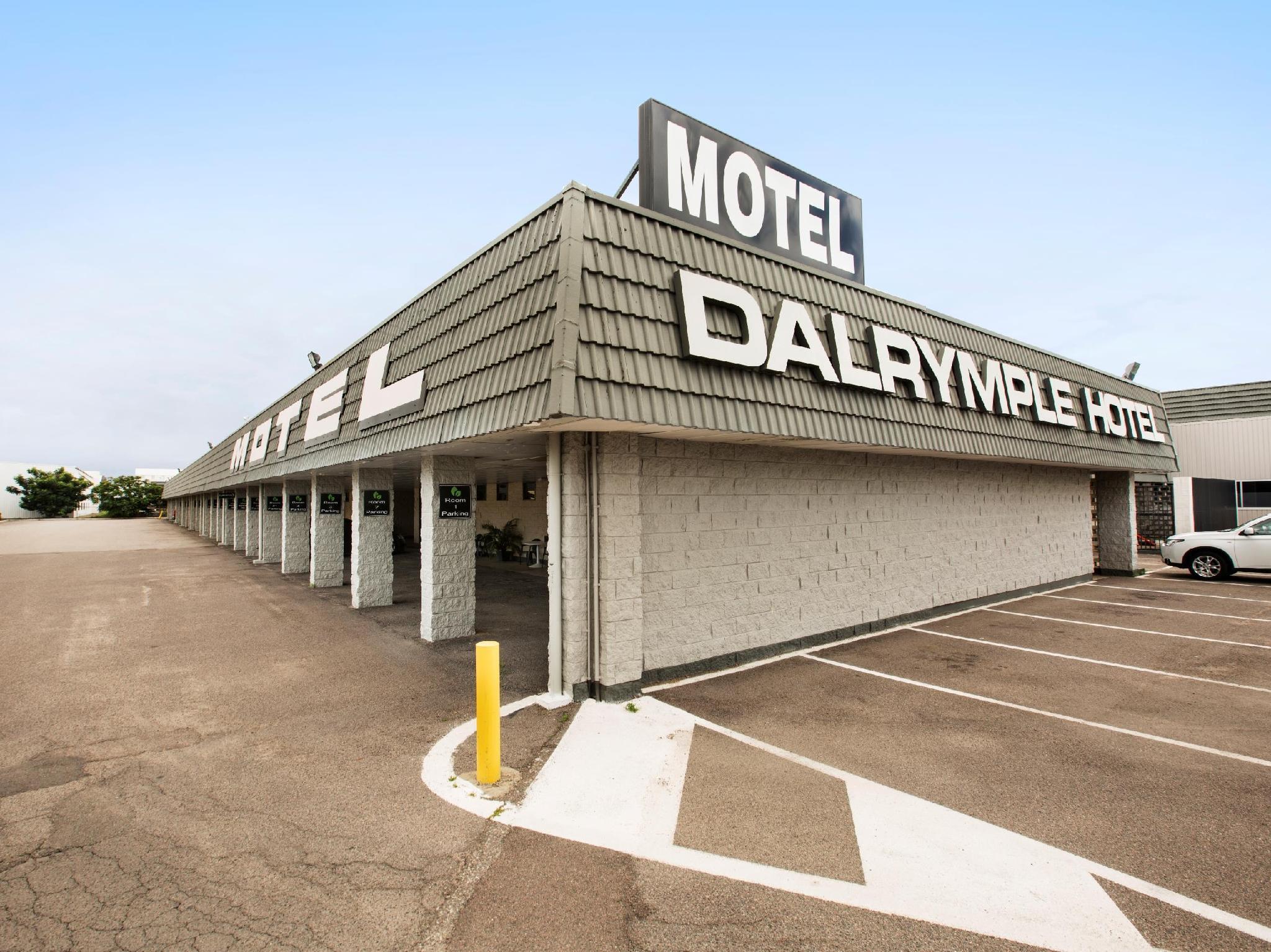 Dalrymple Hotel